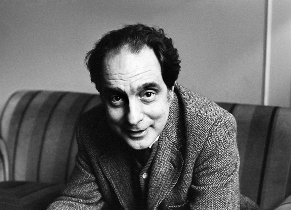 The Hedgehog and the Fox: Italo Calvino on the Two Types of