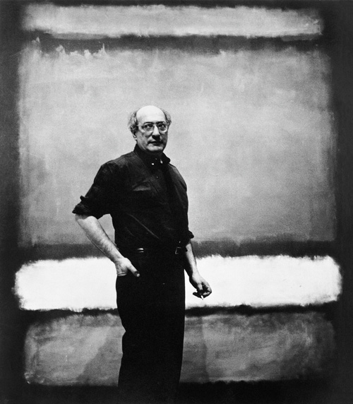 b566b0e3bc0 Mark Rothko on the Transcendent Power of Art and How (Not) To ...