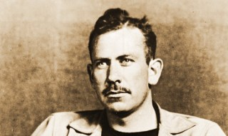John Steinbeck's Pen: How the Joy of Handwriting Helps Us Draft the Meaning of Life