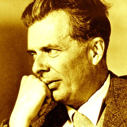 Aldous Huxley on Drugs, Democracy, and Religion
