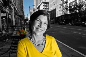 A Short Guide to a Happy Life: Anna Quindlen on Work, Joy, and How to Live Rather Than Exist