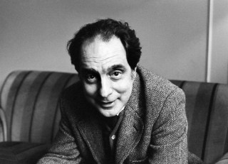Italo Calvino's 14 Criteria for What Makes a Classic