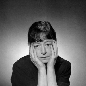 """Dorothy Parker Reads """"Inscription for the Ceiling of a Bedroom"""" in a Rare 1926 Recording"""