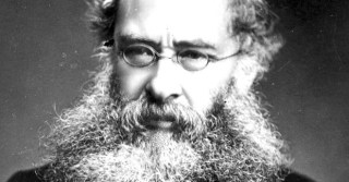 Anthony Trollope's Witty and Wise Advice on How to Be a Successful Writer