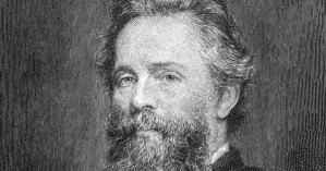 Herman Melville on Art