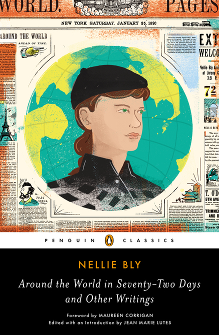 What Girls Are Good For: 20-Year-Old Nellie Bly's 1885 Response to a Patronizing Chauvinist
