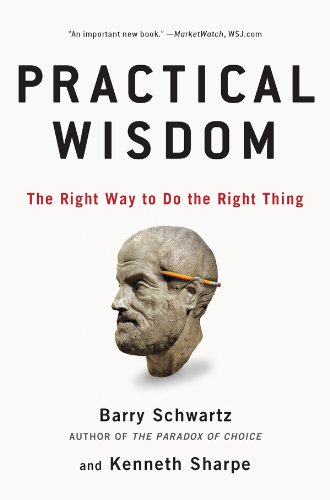 The Art of Practical Wisdom