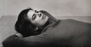 "Susan Sontag on the Trouble with Treating Art and Cultural Material as ""Content"""