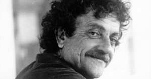 If This Isn't Nice, What Is? Kurt Vonnegut's Advice to the Young on Kindness, Computers, Community, and the Power of Great Teachers