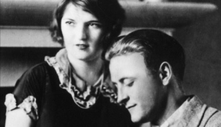 April 3, 1920: Zelda and F. Scott Fitzgerald Get Married and One of History's Most Turbulent Romances Ensues, Recounted in Zelda's Letter