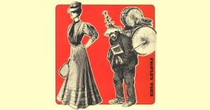 The Slightly Irregular Fire Engine: Donald Barthelme's Irreverent Vintage Children's Book