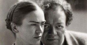 How Diego Rivera Met the Fierce Teenage Frida Kahlo and Fell in Love with Her Years Later