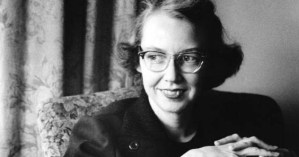 Flannery O'Connor on Dogma, Belief, and the Difference Between Religion and Faith