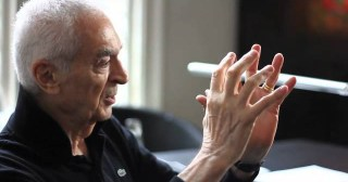 Discipline, Quality vs. Quantity, and the Power of Intellectual Elegance: Remembering Massimo Vignelli