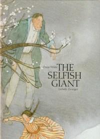 the selfish giant essay
