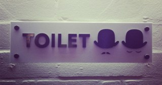 A Brief History of the Toilet