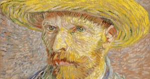 Van Gogh on Heartbreak and Unrequited Love as a Vitalizing Force for Creative Work