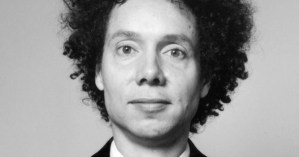Malcolm Gladwell on Criticism, Tolerance, and Changing Your Mind