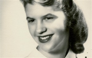 Teenage Sylvia Plath's First Tragic Poem, with a Touching Remembrance by Her Mother