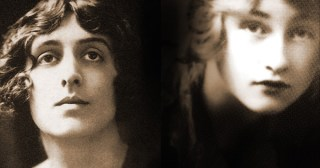 The Breathtaking Love Letters of Violet Trefusis and Vita Sackville-West