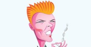 David Bowie Answers the Famous Proust Questionnaire