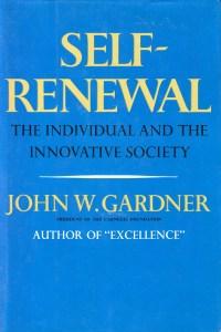 The Art of Self-Renewal: The Pioneering Social Scientist