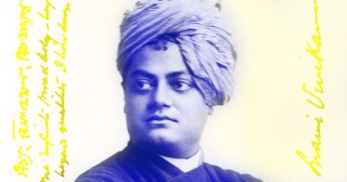 Swami Vivekananda on the Secret of Work: Intelligent Consolation for the Pressures of Productivity from 1896