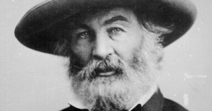 Walt Whitman's Raunchy Ode to New York City