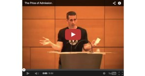 """The Price of Admission: Dan Savage on the Myth of """"The One"""" and the Unsettling Secret of Lasting Love"""