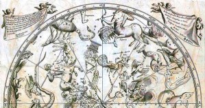 Ordering the Heavens: Hevelius's Revolutionary 17th-Century Star Catalog and the First Moon Map