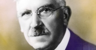 John Dewey on War, the Future of Pacifism, and Our Individual Role in Peace