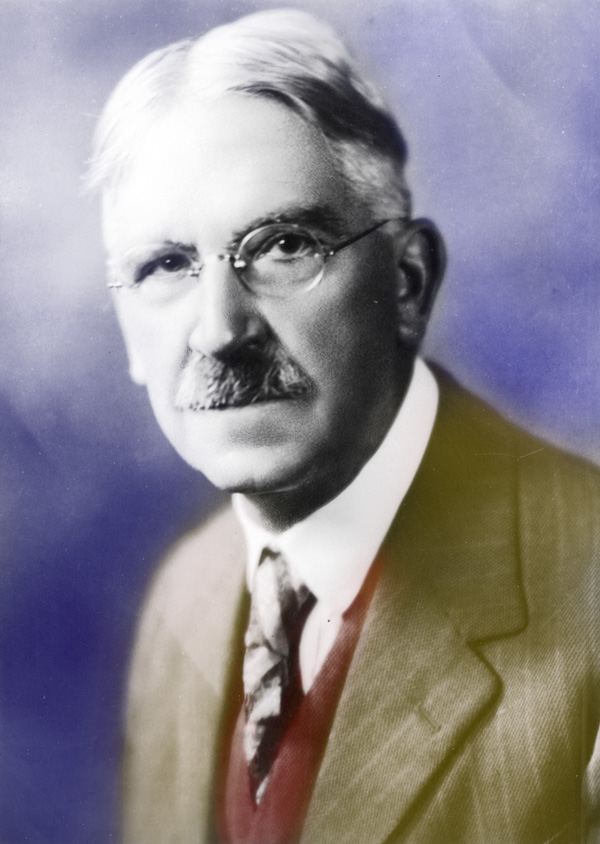 John dewey critical thinking theory  Reflective Thought  Critical