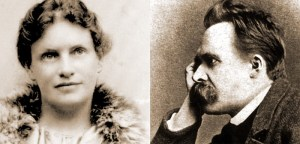 Nietzsche's 10 Rules for Writers, Penned in a Letter to His Lover and Muse