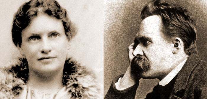 the ideas of freud and nietzsche Similarities between freud and nietzsche : there were two great minds in this century one such mind was that of sigmund freud (1856-1939) in the year 1923 he created a new view of the mind.