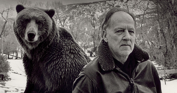 werner herzog on creativity self reliance and how to make a living