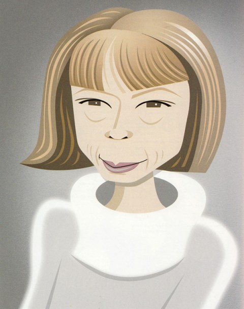 Joan Didion Answers the Proust Questionnaire