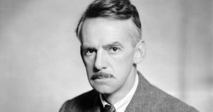 Nobel-Winning Playwright Eugene O'Neill on Happiness and the True Measure of Success in a Letter to His Unmotivated Young Son