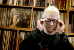 Greil Marcus on What the History of Rock 'n' Roll Teaches Us about Innovation and the Art of Self-Reinvention