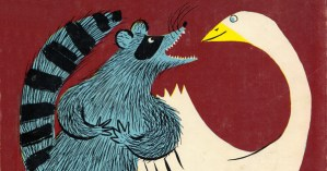 Petunia, I Love You: A Forgotten 1965 Children's Book Treasure