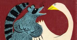 Petunia, I Love You: A Forgotten 1965 Children's Book Treasure