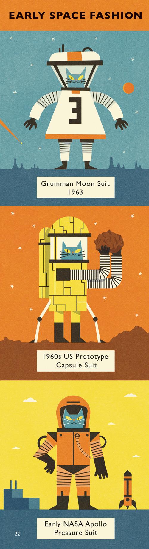 Professor Astro Cat S Frontiers Of Space Book
