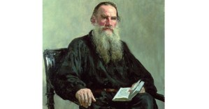 Tolstoy Reads from His 'Calendar of Wisdom' in a Rare Recording Shortly Before His Death