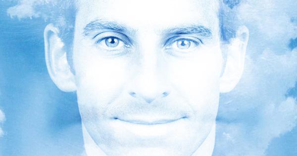 Neuroscientist Sam Harris On Happiness, Spirituality