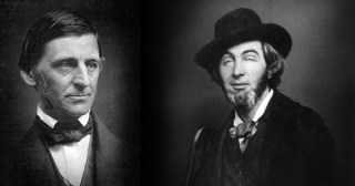 Incomparable Things Said Incomparably Well: Emerson's Extraordinary Letter of Appreciation to Young Walt Whitman