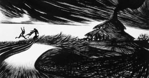 Neil Gaiman Reimagines Hansel and Gretel, with Stunning Illustrations by Italian Graphic Artist Lorenzo Mattotti