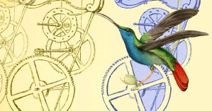 The Hummingbird Effect: How Galileo Invented Timekeeping and Forever Changed Modern Life