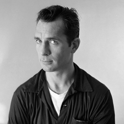 jack kerouac essays Free essay: this is recorded in the town and the city, a novel which ginsberg's professors got published not long after kerouac began making the now famous.