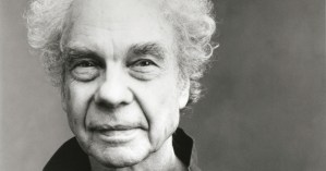 Legendary Choreographer Merce Cunningham on Life, Learning, and the Creative Experience