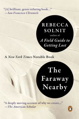 A Book Is a Heart That Only Beats in the Chest of Another: Rebecca Solnit on the Solitary Intimacy of Reading and Writing