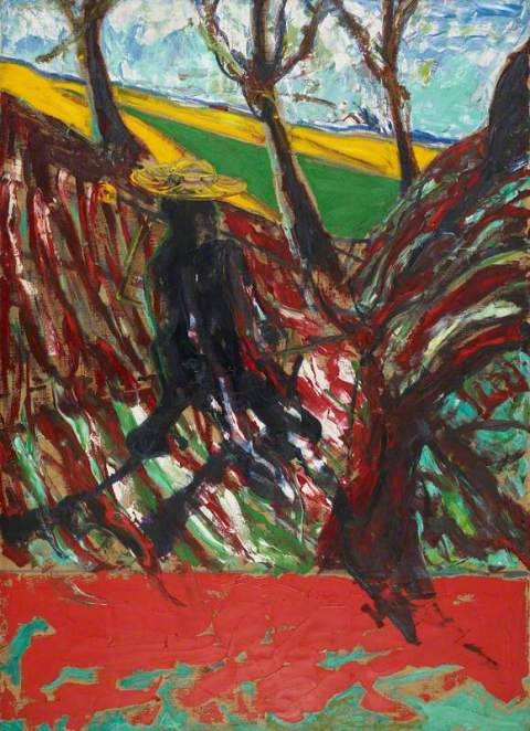 artist francis bacon u2019s conflicted and creative life